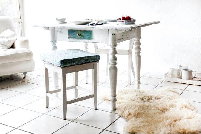 Молодежный винтажный стол стол превратился в письменный стол! как почистить деревянную мебель