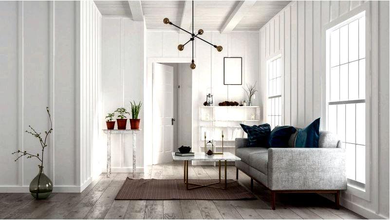 Роспись на потолке — как поднять стандарт интерьера