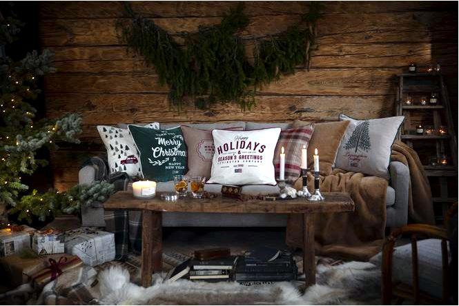 Рождество — самое прекрасное время года