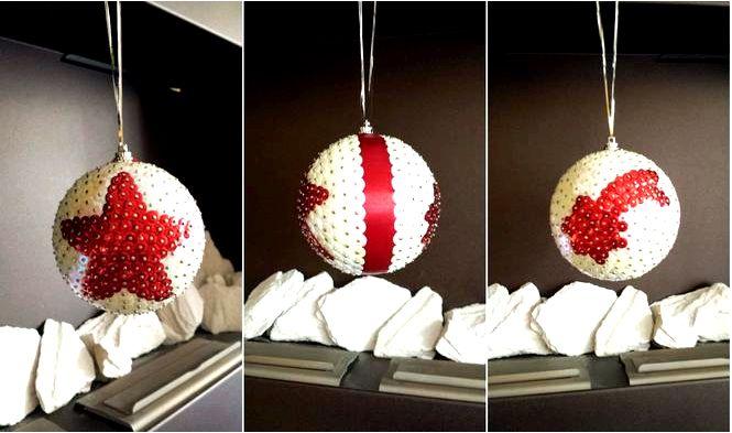 Фенечки из пенопласта как украсить фенечки блестками, лентами, декупажем и т. д