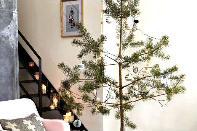 Креативная елка — идеи оригинального декора к празднику