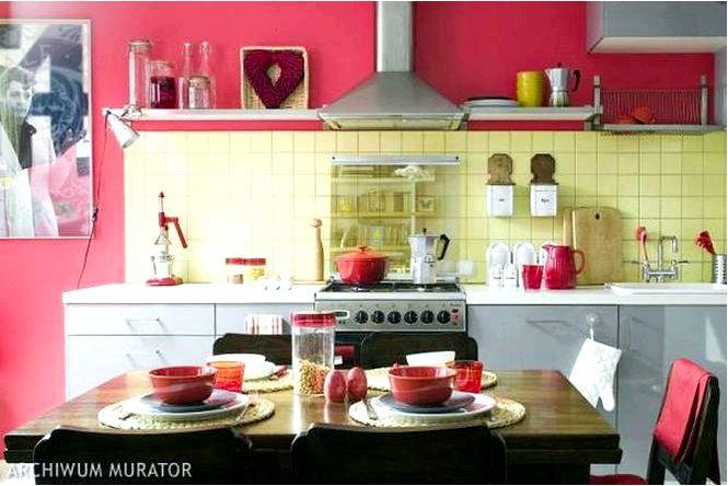 Стена на кухне керамическая плитка — проверенный материал для стены на кухне