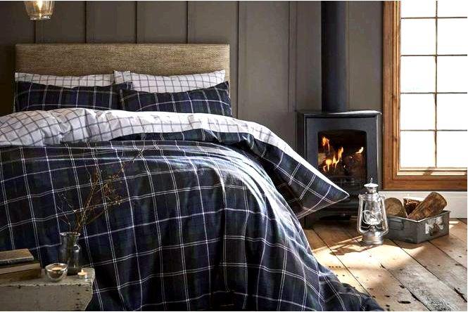 Какое зимнее одеяло выбрать и под чем спать зимой