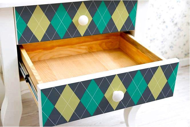 Стоит ли бросать старую мебель не всегда! мы советуем вам дать им новую жизнь!