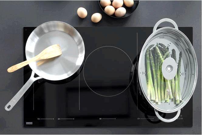 Как очистить индукционную плиту.очистка индукционной плиты — руководство