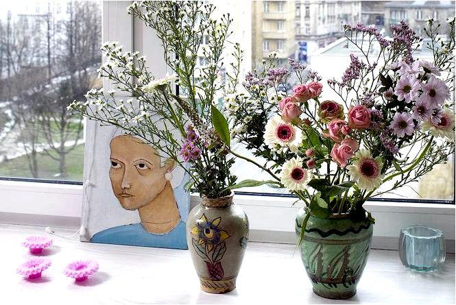 Украшения для пасхальных цветов — самое красивое украшение для дома