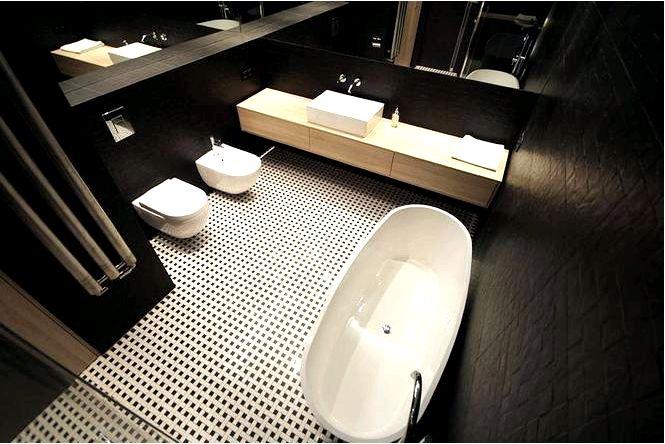 Украшение 10 x современная ванная комната