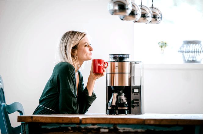 Кофемашины с фильтром, о которых вы не знали