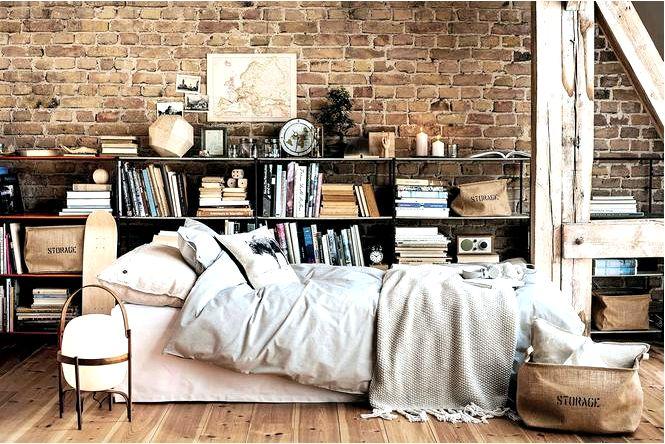 Хорошая организация и хранение в спальне как поддерживать порядок