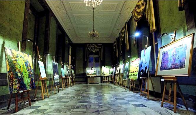 Dobrego wnętrza spotkania z art — vi издание