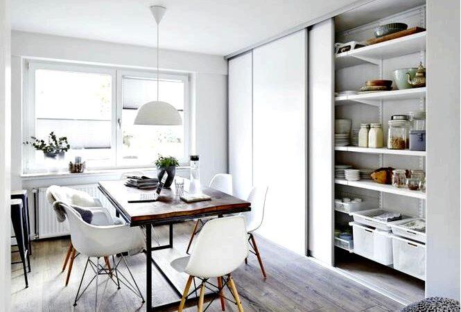 Домашний карантин — еда, покупки, организация холодильника