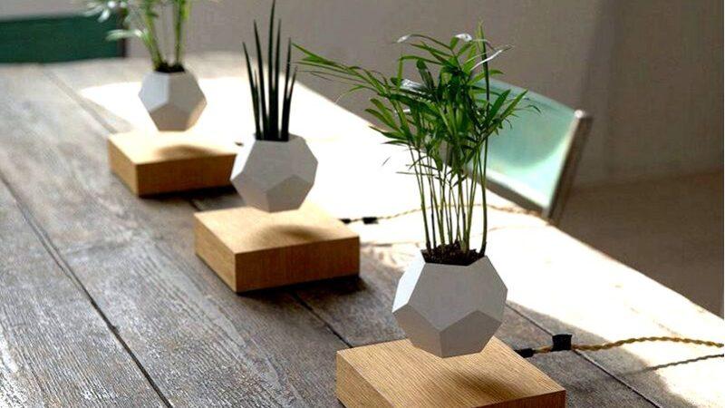 Дома будущего, то есть современный дизайн интерьера родом из