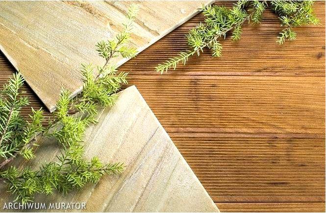 Деревянный пол для балкона