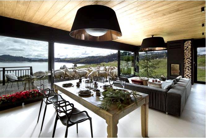 Деревянная потолочная доска для потолка и других идей