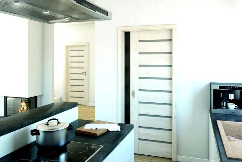 Сломанные или раздвижные двери-какие двери выбрать-вдохновение и