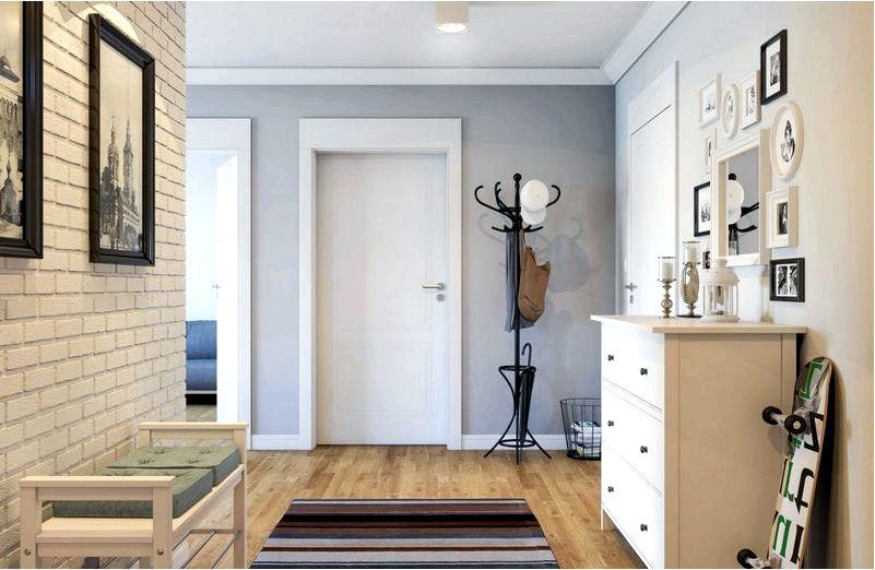 Дверь в квартиру-выберите лучшую! двери-вдохновение и