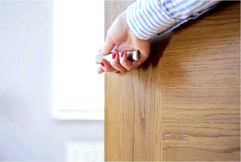 Двери металлические, деревянные или из пвх-какие входные двери