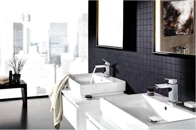 Два умывальника в ванной — в чем их преимущества и когда они пригодятся