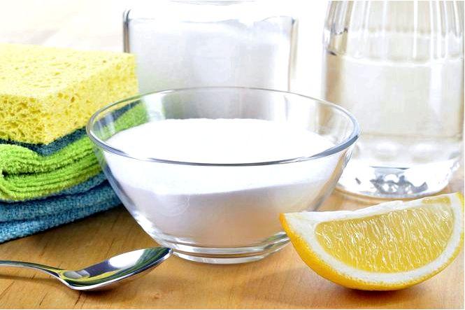 Практические советы по экологическим чистящим средствам и рецепты бытовых чистящих средств!