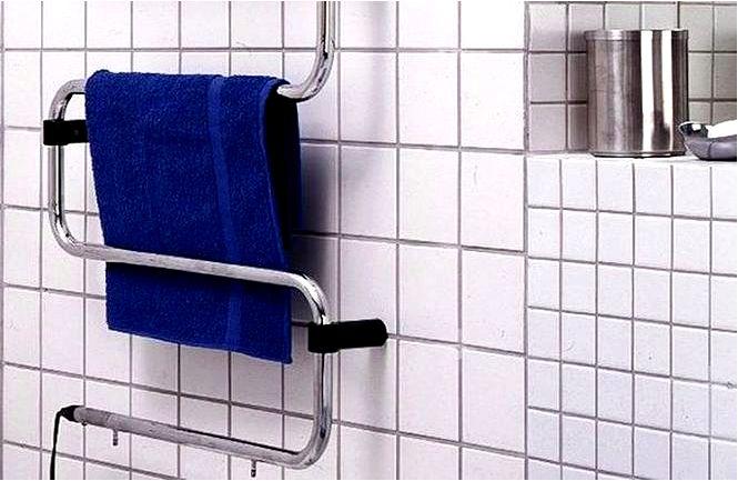 Электрические сушилки для полотенец