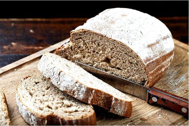 Кастрюля, форма или камень для выпечки как испечь домашний хлеб
