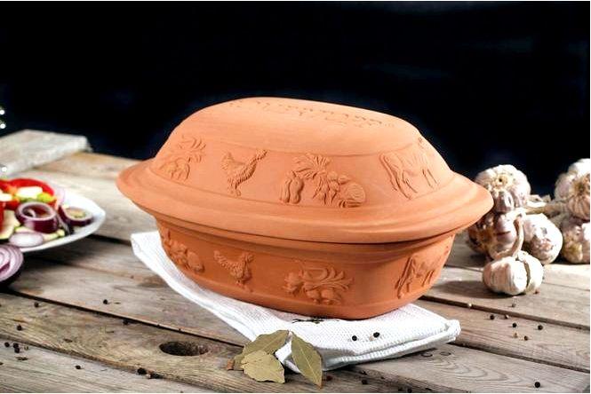 Римский горшок что это такое, как использовать римские горшки на кухне