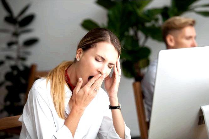 Когда сонливость мешает работать за компьютером — 8 простых способов сосредоточиться