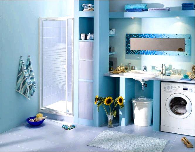Где и как установить стиральную машину для удобного использования проверенные методы