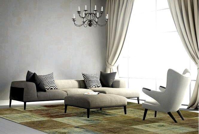 Где постелить коврик в доме 10 мест, которые лучше всего смотрятся с ковриками