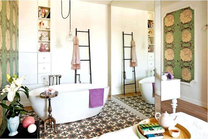 Глазурите для ванной какую плитку выбрать для ванной