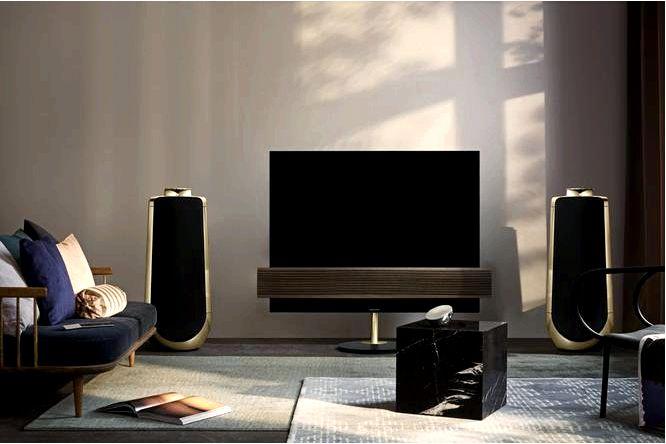 Какие динамики телевизора выбрать, чтобы наслаждаться хорошим звуком