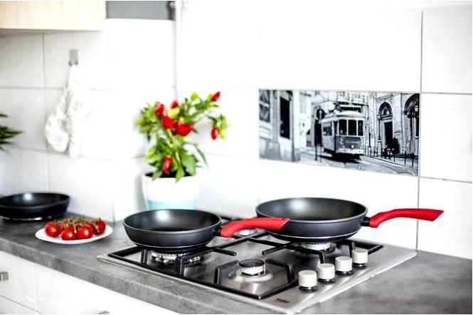 Готовим без ошибок, выбираем идеальную сковороду!