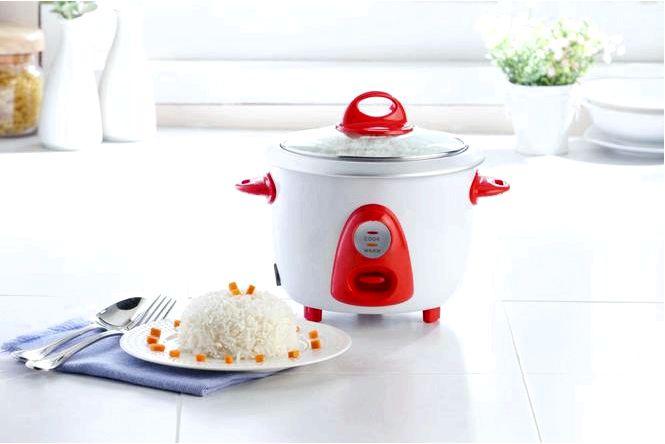 Рисоварка обзор рисоварки (цены, особенности, бренды)