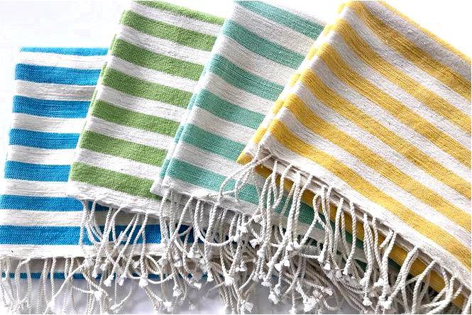 Вес полотенца, что значит и почему это важно. что лучше