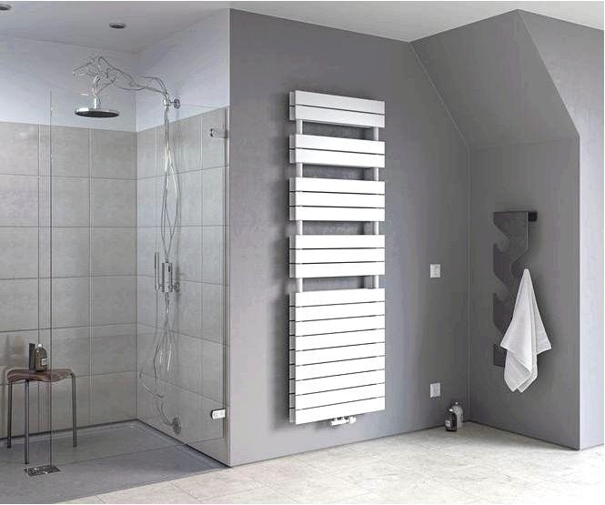 Радиатор для ванной — какой выбрать