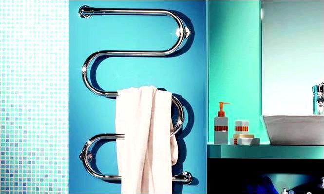 Электрические обогреватели для ванных комнат и комнат