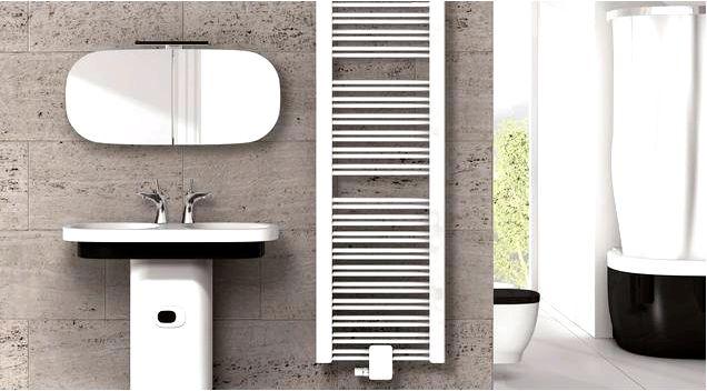 Панельные радиаторы и декоративные радиаторы для ванных комнат cosmo