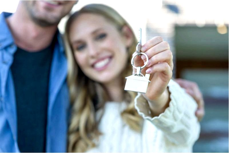 Home staging-или как продать или арендовать быстрее