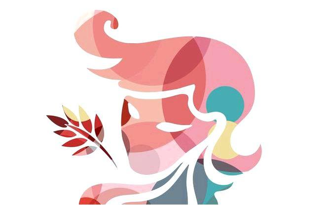 Гороскоп для интерьера мисс, совместимый с знак зодиака — счастливые цвета и тенденции