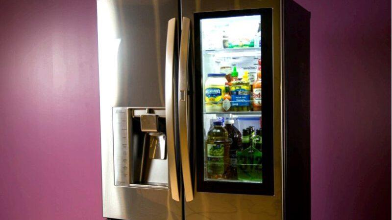 Инновации в холодильниках даже не знают, на что способны современные