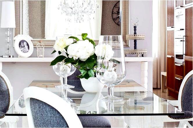 Столовая — вдохновение и фотографии 20 предложений столовой