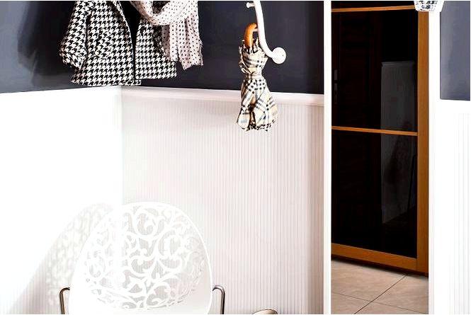 Как красиво украсить обустройство прихожей — фото с хорошими идеями из настоящего дома