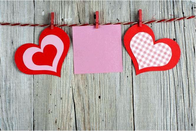 Как упаковать подарочную коробку в форме сердца на день святого валентина