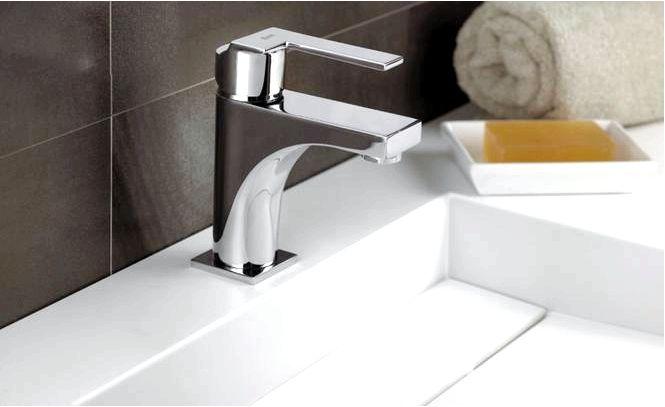 Как выбрать смесители и умывальники для ванной — сантехника без секретов