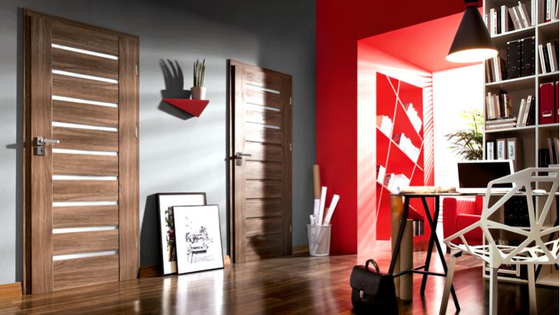 Как подобрать цвет двери для квартиры несколько практических советов