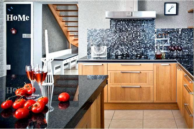 Как подогнать мебель под размер кухни дизайн кухни 2м, 2,5м, 3м шириной