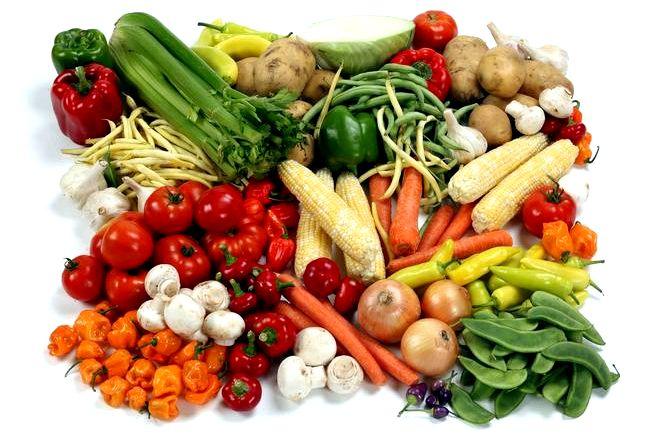 Как и где хранить овощи зимой безопасное хранение овощей после сезона