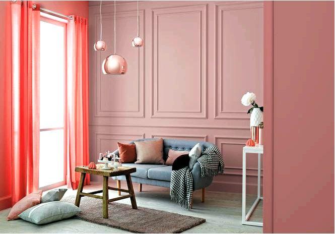 Как утеплить интерьер 7 цветов, которые сделают ваш дом уютнее и приятнее