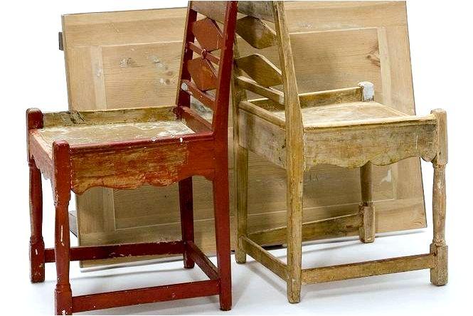 Как отремонтировать старую мебель — ремонт деревянной мебели шаг за шагом