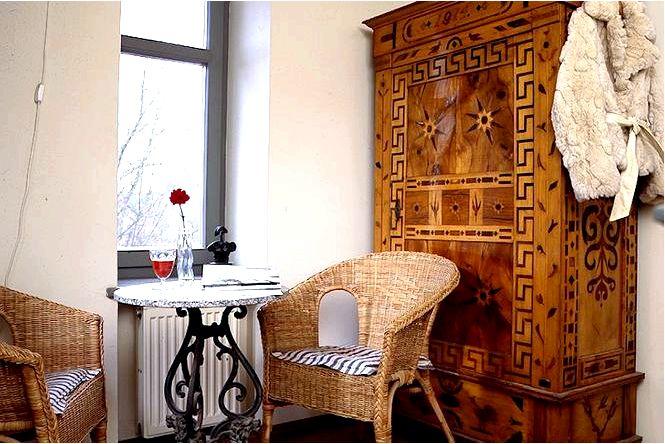 Как обновить гардероб 6 способов восстановить старую, поврежденную мебель